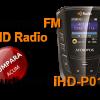 Receptor HD Radio