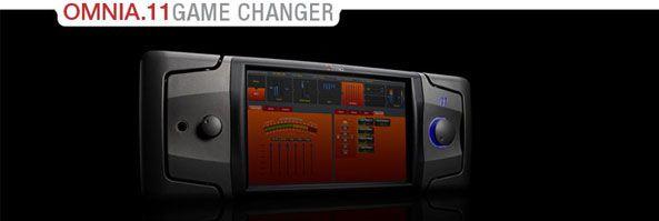 Omnia.11 FMHD Multi-Band Audio Processor